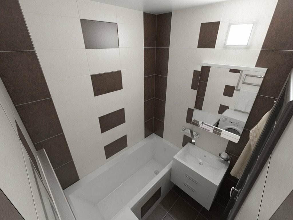 фото ванной в интерьере