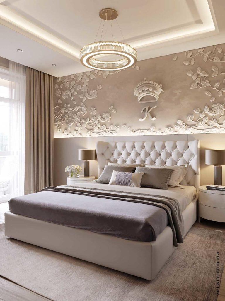 Спальня (Фото 1)