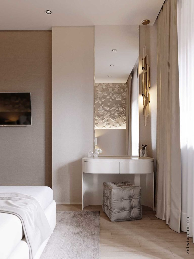 Спальня (Фото 2)