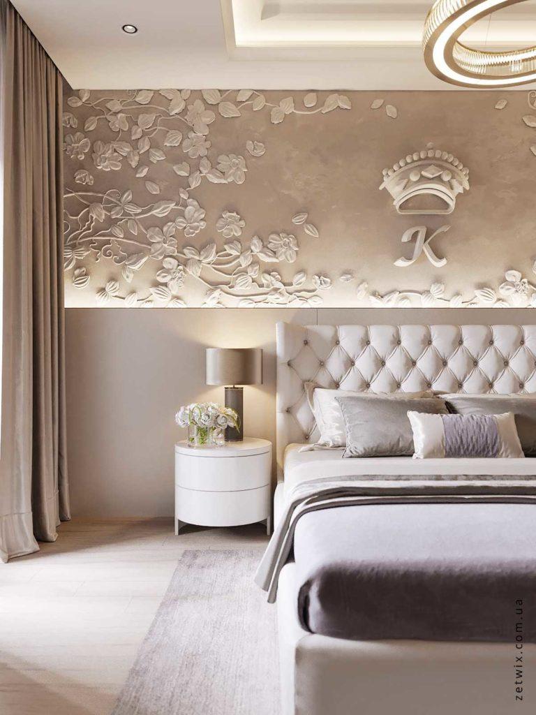 Спальня (Фото 3)
