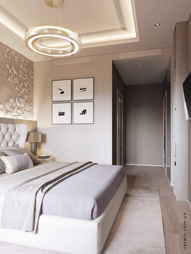 Спальня (Фото 5)