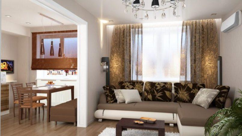 Готовые дизайн проекты 3 комнатных квартир