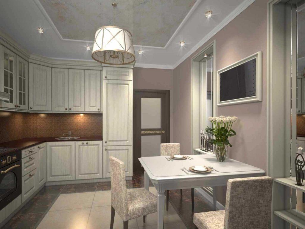 дизайн проекты 2 х квартир
