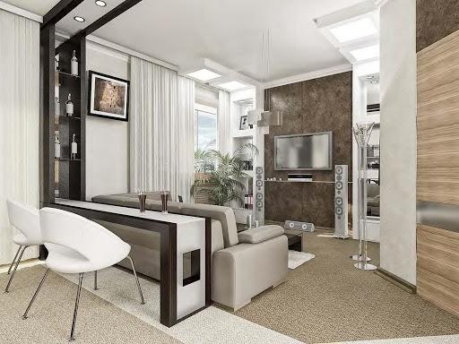 дизайн проект квартиры стоимость