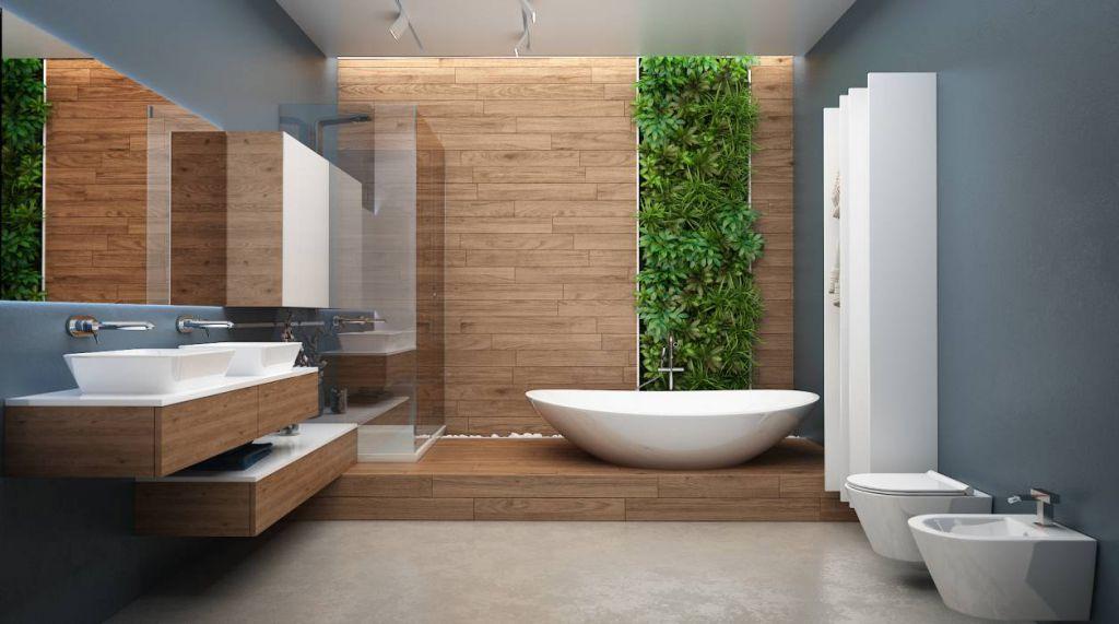 создать проект дизайн ванной
