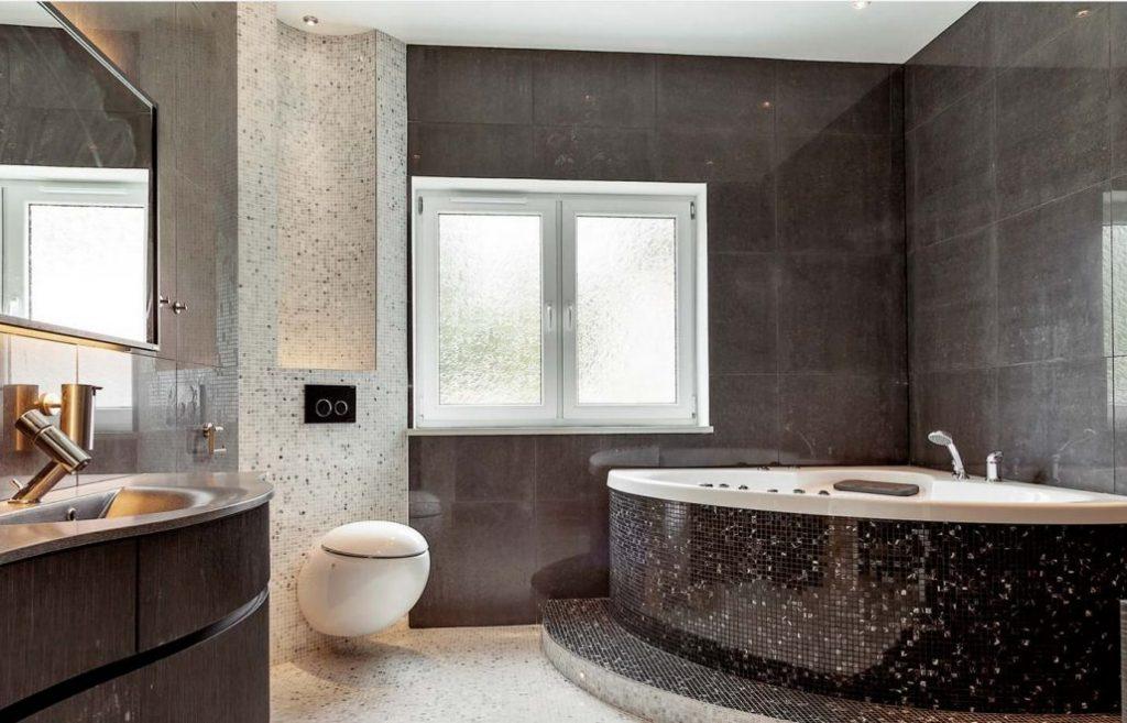 бесплатный дизайн проект ванны