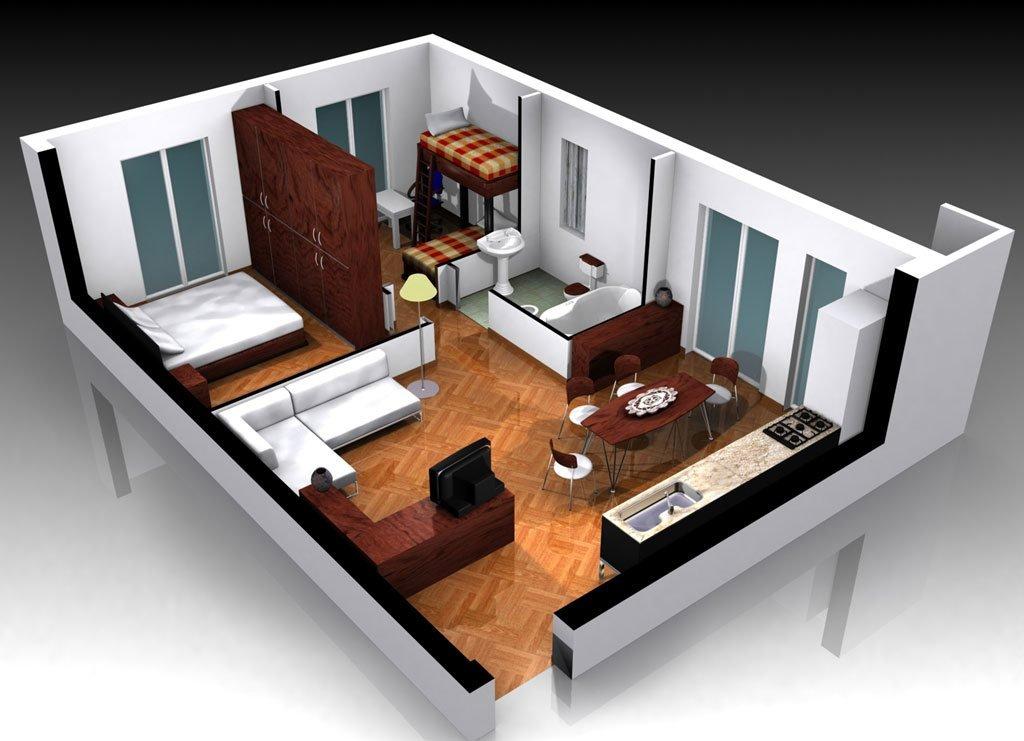 дизайн проект дома программа