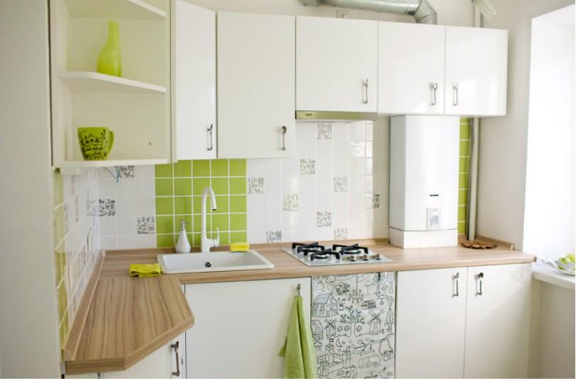 дизайн проект кухни 5 5