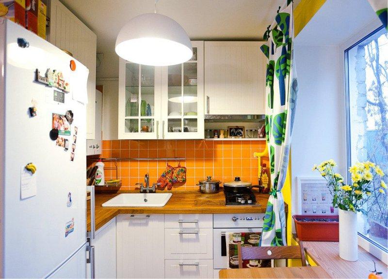 кухни угловые дизайн проекты картинки