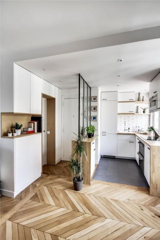 кухни 5 кв дизайн проекты