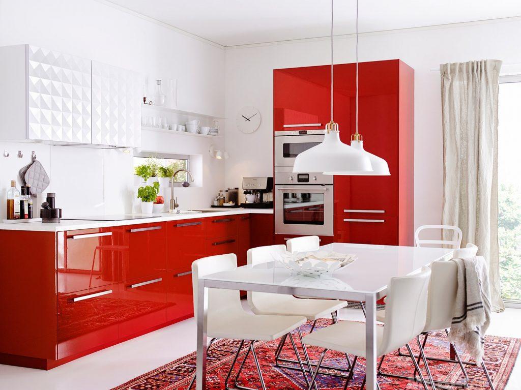 угловые кухни дизайн проекты
