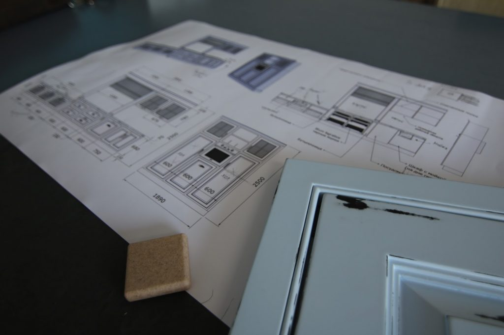 дизайн проект квартиры под ключ