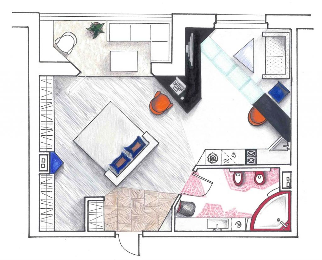 План расстановки мебели min