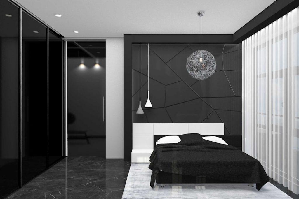 Спальня 03