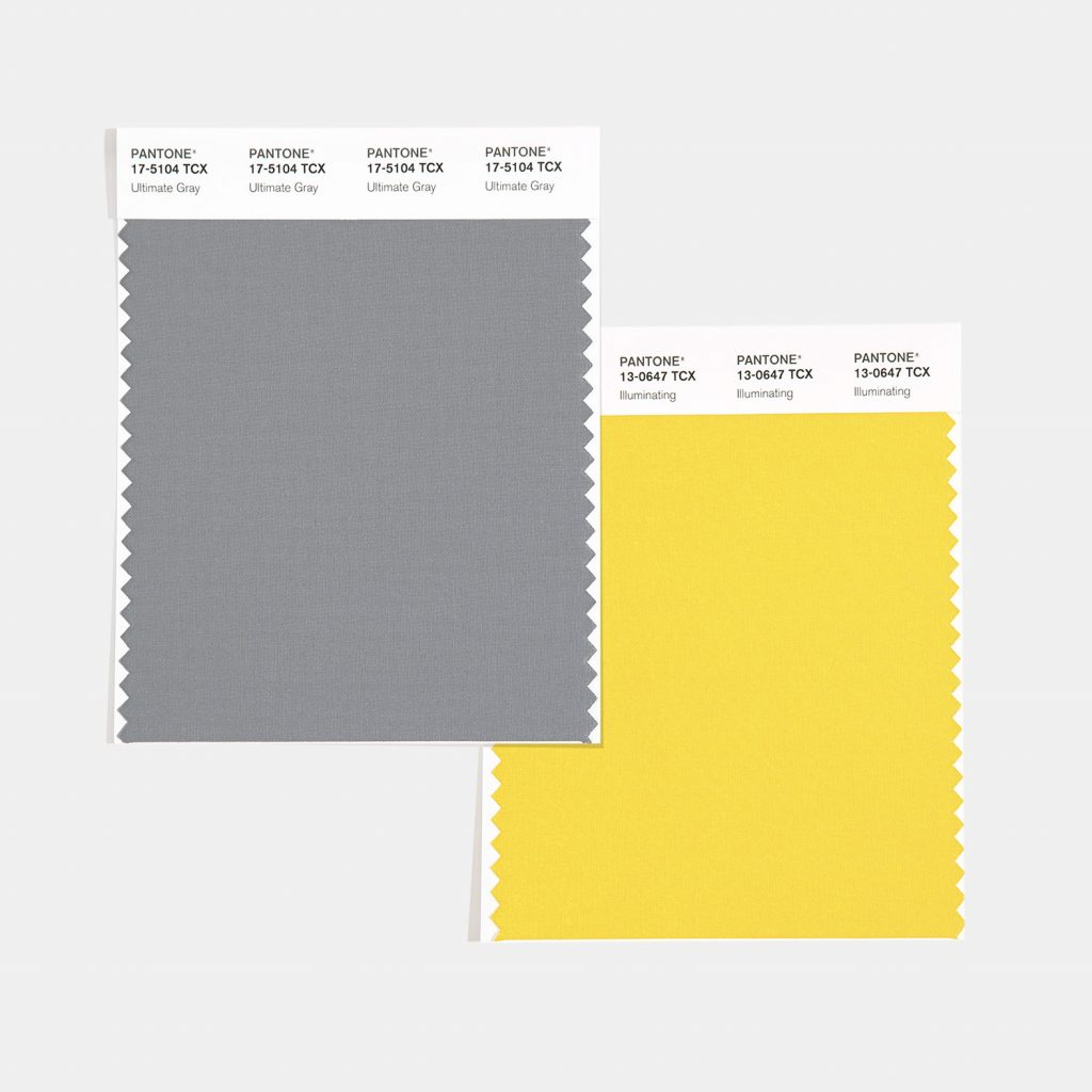 Swcd tcx color of the year 2021 ultimate gray illuminating