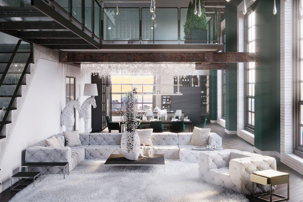 Ehlitnyj dizajn interera oblozhka